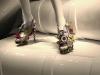 Printemps - Paris - the shoes in detail
